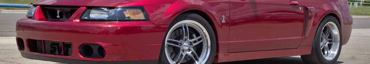 2003-04 Mustang Cobra Wheels